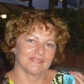 Paula Pace