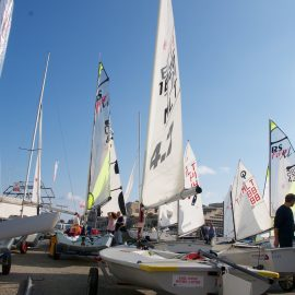 National Sailing Championship 2015
